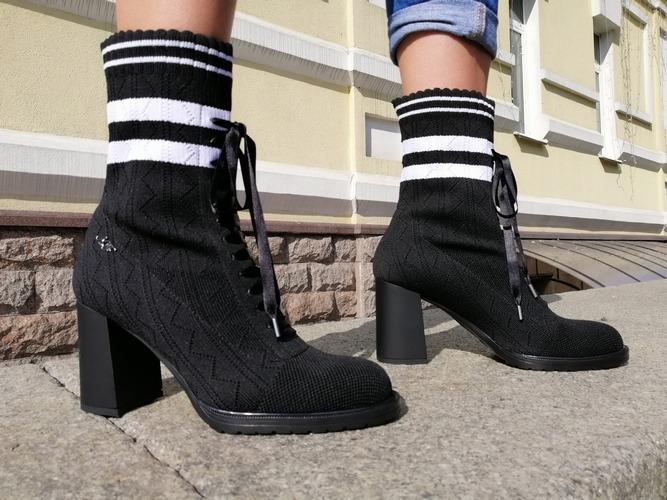 Скидки -80% на брендовую итальянскую обувь