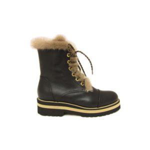 купить брендовые зимние ботинки новая коллекция