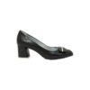 купить итальянские туфли на широком небольшом каблуке