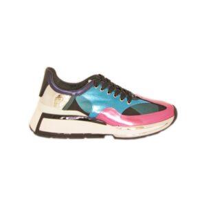 Брендовые кроссовки Kat Maconie Marianne разноцветные