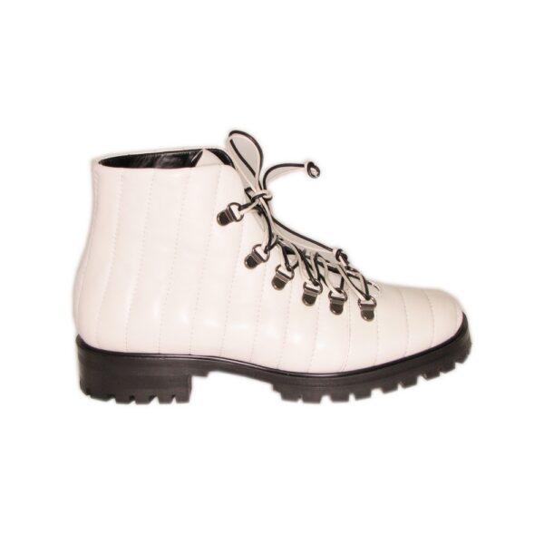 Halmanera демисезонные ботинки на грубой подошве Maite 42