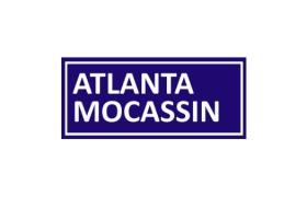Брендовые женские мокасины Atlanta Mocassin