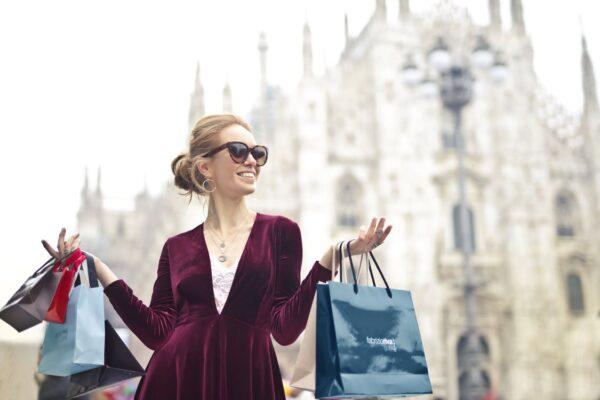 Магазин женской итальянской обуви Marino Fabiani, Halmanera, Paola Fiorenza Украина