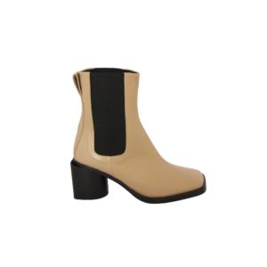 Женские итальянские ботинки казака Халманера женские